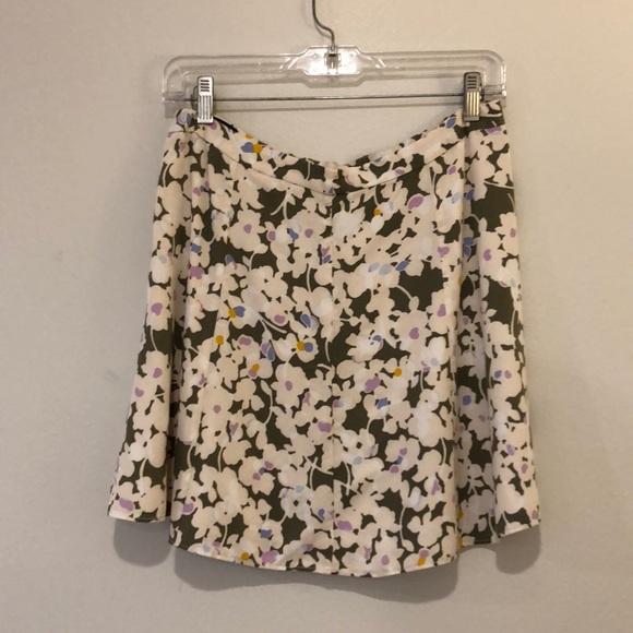 GAP Dresses & Skirts - Gap swing skirt